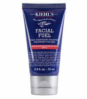 Facial Fuel Daily Energizing Moisture Treatment For Men Spf 19