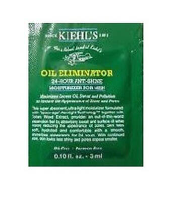 Échantillon Oil Eliminator 24 Hour Anti-Shine Moisturizer 3ml