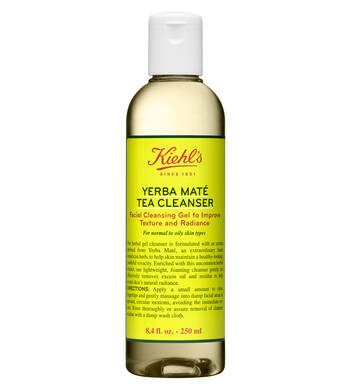 Yerba Maté Tea Cleanser