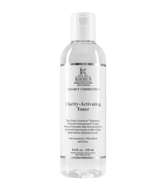 Clearly Corrective™ Clarity-Activating Toner