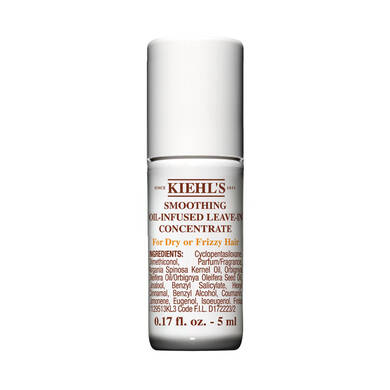Smoothing Oil-Infused Leave-In Concentrate 5ml