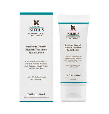 Breakout Control Blemish Prevention Facial Treatment Lotion