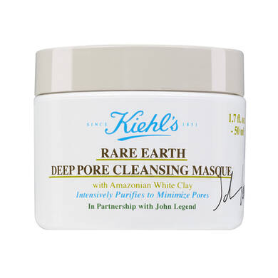 Édition Limitée Rare Earth Deep Pore Cleansing Mask