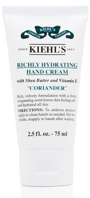 Richly Hydrating Hand Cream - Edition Parfumée