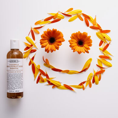 Calendula Herbal Extract-Toner