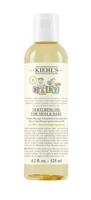 Nurturing Oil for Mom & Baby