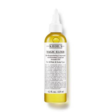 Magic Elixir Hair Restructuring Concentrate