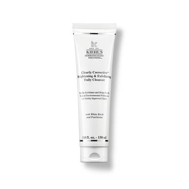Clearly Corrective™ Brightening Exfoliating Cleanser