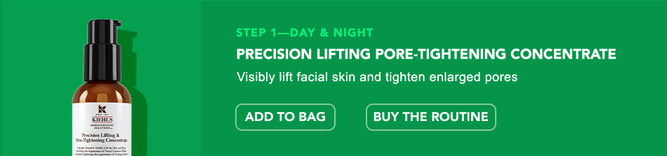 Precision Lifting & Pore Tightening Concentrate